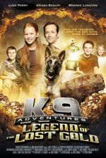 K-9 Adventures: Legend of the Lost Gold / К-9: Легенда за изгубеното злато (2014)