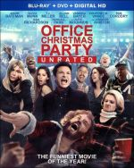 Office Christmas Party / Коледно парти (2016)