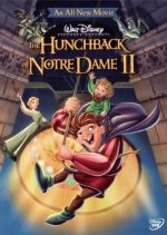 The Hunchback of Notre Dame II / Парижката Света Богородица II (2002)