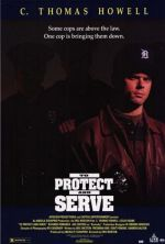To Protect and Serve / Да защитавам и служа (1992)