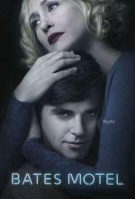 Bates Motel Season 5 / Мотел Бейтс Сезон 5 (2017)