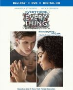Смотреть Everything, Everything / Всичко, всичко (2017) Онлайн бесплатно