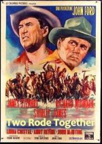 Two Rode Together / Двамата  яздиха заедно (1961)