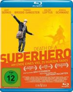 Death of a Superhero / Смъртта на супергероя (2011)