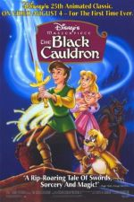 Disney's The Black Cauldron / Черният котел (1985)