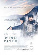 Wind River / Дивата река (2017)