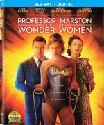 Professor Marston and the Wonder Women / Професор Марстън и Жените-Чудо (2017)