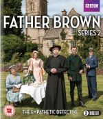 Father Brown Season 2 / Отец Браун Сезон 2 (2014)