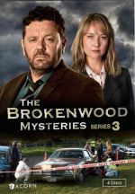 The Brokenwood Mysteries Season 3 / Броукънуд Сезон 3 (2016)