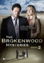 The Brokenwood Mysteries Season 2 / Броукънуд Сезон 2 (2015)