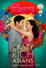 Crazy Rich Asians / Луди богати азиатци (2018)