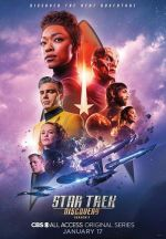 Star Trek: Discovery Season 2 / Стар Трек: Дискавъри Сезон 2 (2019)