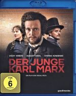 Le jeune Karl Marx / Младият Карл Маркс (2017)