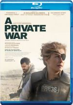 A Private War / Частна война (2018)