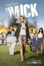 The Mick  Season 2 / Мики Сезон 2 (2018)