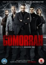Gomorrah Season 4 / Гомора Сезон 4 (2019)