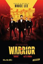 Warrior Season 1 / Воин Сезон 1 (2019)
