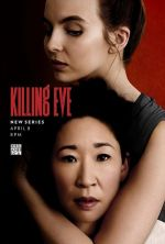 Killing Eve Season 2 /  Убивайки Ийв Сезон 2 (2018)