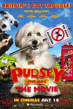 Pudsey the Dog: The Movie / Любимецът Пъдси (2014)