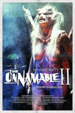 The Unnamable II: Returns / Неназовимото II: Завръщане (1992)
