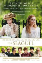 The Seagull / Чайка (2018)