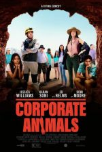 Corporate Animals / Корпоративна кучка (2019)
