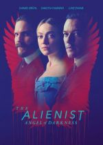 The Alienist Season 2 / Алиенистът Сезон 2 (2020)
