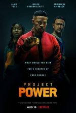 Project Power / Супер хапче (2020)