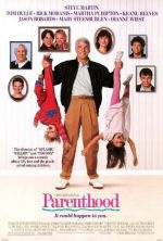 Parenthood / Родители (1989)