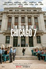 The Trial of the Chicago 7 / Процесът срещу Чикаго 7 (2020)