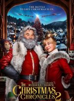 The Christmas Chronicles: Part Two / Коледните хроники 2 (2020)