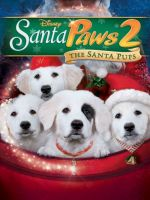 Santa Paws 2: The Santa Pups / Коледни кутрета (2012)