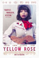 Yellow Rose / Жълта Роза (2019)