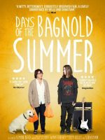 Days of the Bagnold Summer / Лято с мама (2019)