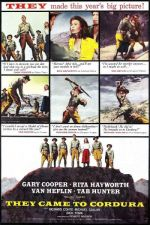 They Came to Cordura / Героите на Кордура (1959)