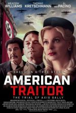 American Traitor: The Trial of Axis Sally / Американски предател: Процесът срещу Аксис Сали (2021)