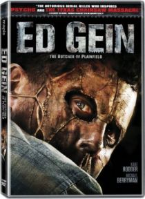 Ed Gein The Butcher of Plainfield (2007)