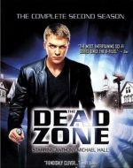 The Dead Zone Season 2 / Мъртвата Зона Сезон 2 (2003)