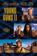 Young Guns II / Млади стрелци 2 (1990)