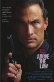 Above the Law / Над закона (1988)