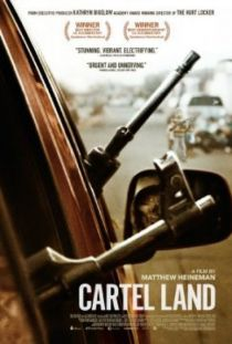 Cartel Land / Земя на дрога (2015)