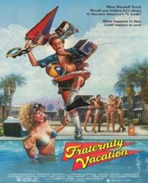 Fraternity Vacation / Луда ваканция (1985)
