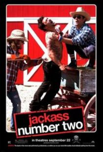 Jackass Number Two / Кретените 2 (2006)