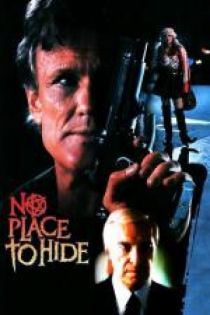No Place to Hide / Без скривалище (1992)