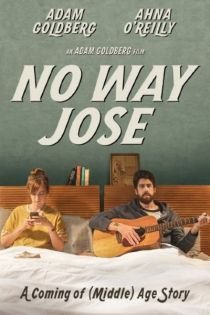 No Way Jose (2015)