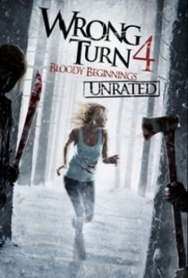 Wrong Turn 4: Bloody Beginnings / Погрешен завой 4 (2011)