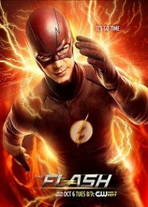 The Flash Season 2 / Светкавицата Сезон 2 (2015)
