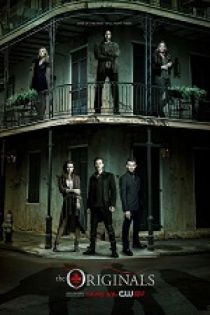 Смотреть The Originals Season 3 / Древните Сезон 3 (2015) Онлайн бесплатно