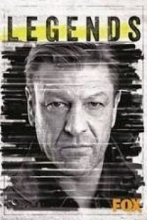 Legends Season 1 / Легeнди Сезон 1 (2014)