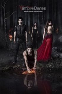 The Vampire Diaries Season 5 / Дневниците на Вампира Сезон 5 (2013)